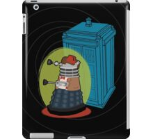 Daleks in Disguise - Eleventh Doctor iPad Case/Skin