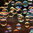 Bubbles by Richard Owen