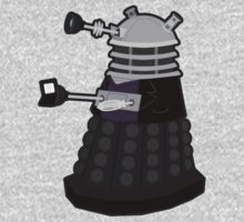Daleks in Disguise - Ninth Doctor Kids Tee