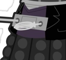 Daleks in Disguise - Ninth Doctor Sticker