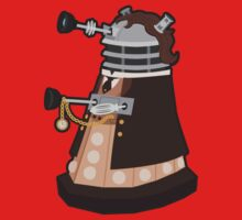 Daleks in Disguise - Eighth Doctor Kids Tee