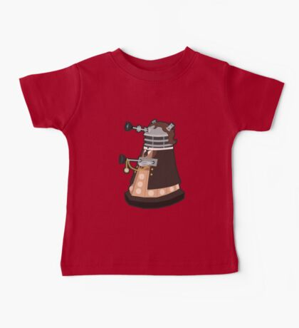 Daleks in Disguise - Eighth Doctor Baby Tee