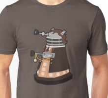 Daleks in Disguise - Eighth Doctor Unisex T-Shirt