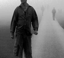 Lost in the mist by Merice  Ewart-Marshall - LFA