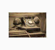 I Still Dial Unisex T-Shirt