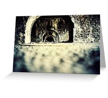 Arches Greeting Card