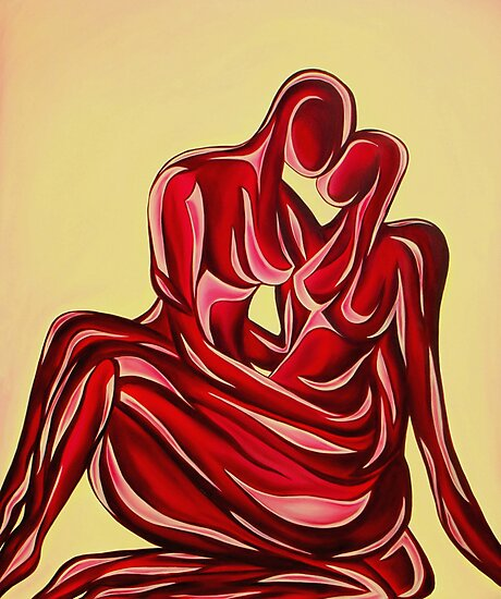 I Am Woman, So Am I by Leni Kae