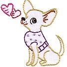 Cute Dog by 01569368