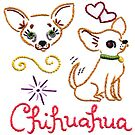 Chihuahua by 01569368