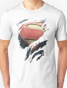 My Secret Identity Costume T-Shirt