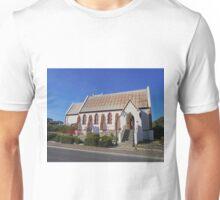 St Peters Anglican Church, Robe, South Australia Unisex T-Shirt