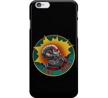 Ant-Man Logo iPhone Case/Skin