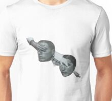 Like playing russian roulette Unisex T-Shirt