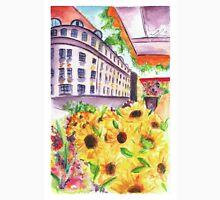 Flowers from Munich Unisex T-Shirt