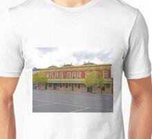 Town Hall Hotel, Stawell, Victoria, Australia Unisex T-Shirt