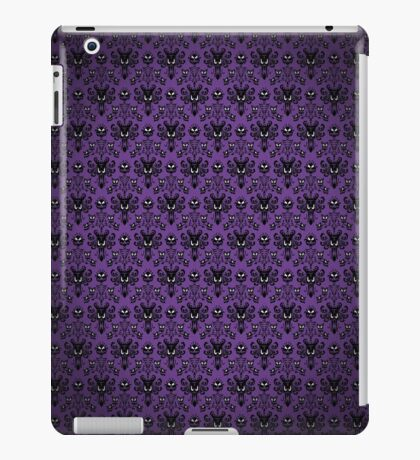 Haunted Halls iPad Case/Skin