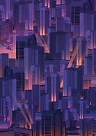 Midnight City by lolliegag