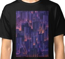 Midnight City Classic T-Shirt