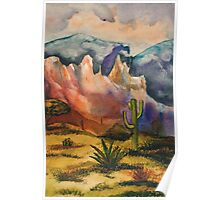 Desert 2  Poster