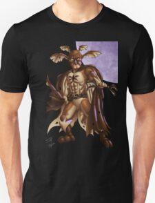 Stirge-Man Unisex T-Shirt