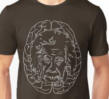 GENIUS BRAIN Unisex T-Shirt