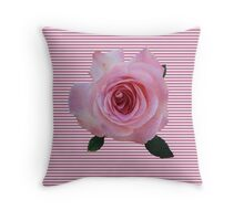 A Rose... by anyother name... * Throw Pillow