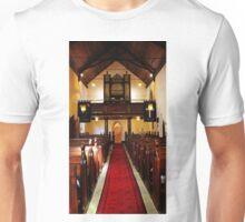 St Paul's Anglican Church. Unisex T-Shirt