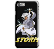 Storm - Classic iPhone Case/Skin
