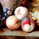 A Peaches by loiteke