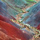 Bentonite Majesty by Brian Hendricks