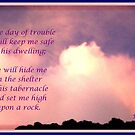 He Will Keep Me Safe by June Holbrook