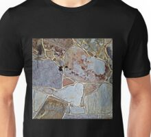 Stone inlay Unisex T-Shirt
