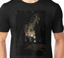 Eerie Night Unisex T-Shirt