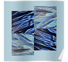 plastic waves by 4 Poster