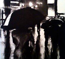 Rain Slick by Robert Reeves