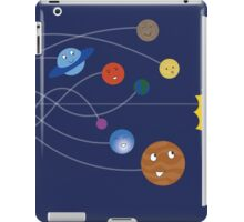 Chasing the Sun iPad Case/Skin