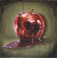 Apple Of Eden by FrankieCee