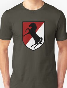 11th Armored Cavalry Regiment (US Army) T-Shirt