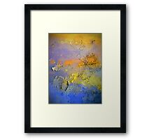 The Things We No Longer Find Beautiful Framed Print