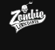 Zombie Lawn Darts July Edition Unisex T-Shirt
