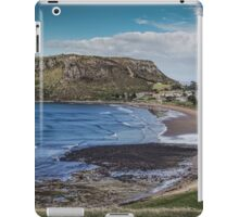 The Nut at Stanley iPad Case/Skin