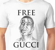 FREE GUWOP Unisex T-Shirt