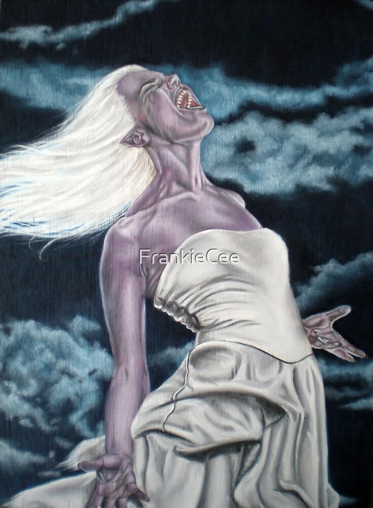 Harbringer Of Death -SDS [Wrath] by FrankieCee