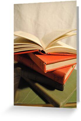 Books 10 by abbeydawber