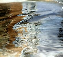 Shore Colors by Haydee  Yordan