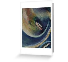 3WitchIIIW48H131 Greeting Card