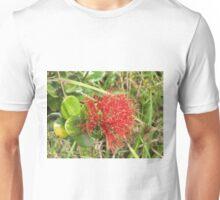 Lehua Blossum Unisex T-Shirt