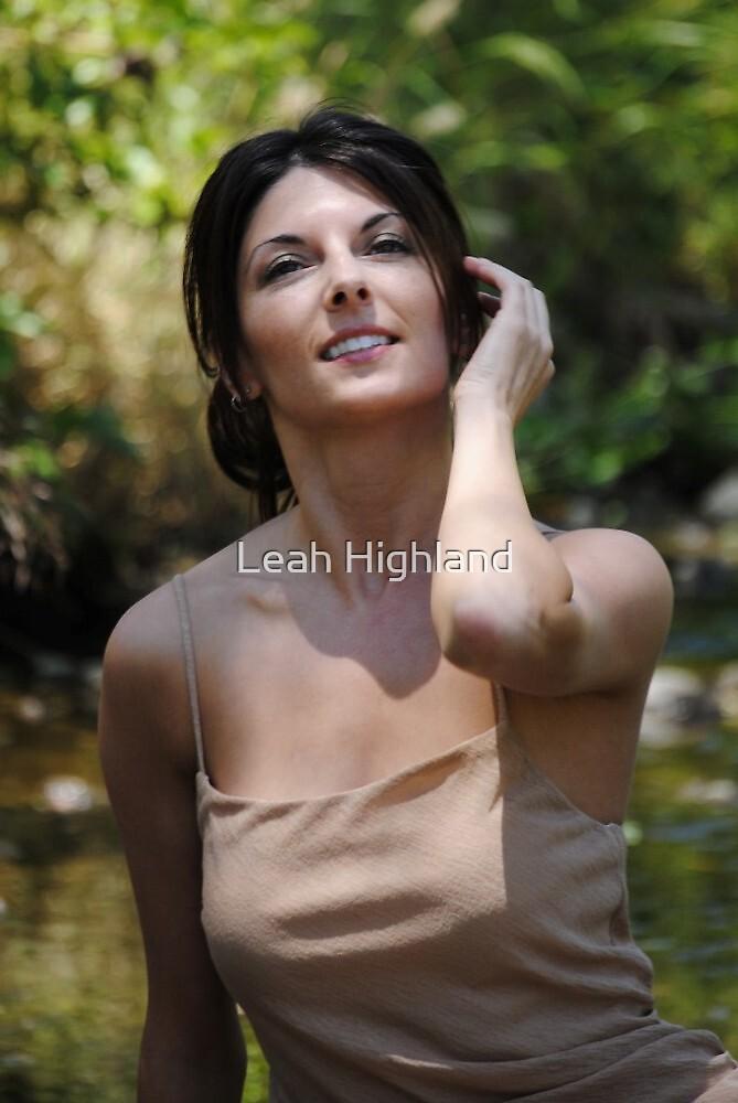 Debra by Leah Highland