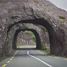 Double Tunnels at Releagh by Steve Malcomson