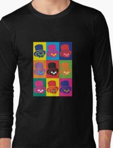 Voodoo - Warhol Long Sleeve T-Shirt